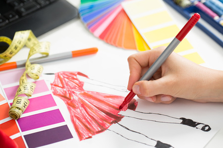 Career In Fashion Designing In India 100careers
